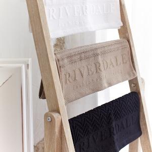 Riverdale Handdoekenrek DAYS Collection