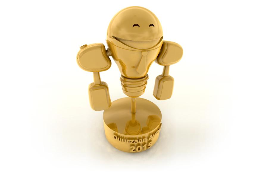 M&O Techniek genomineerd voor Duurzaan 2015