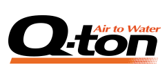 Q-tpn, warmteterugwinning uit de lucht