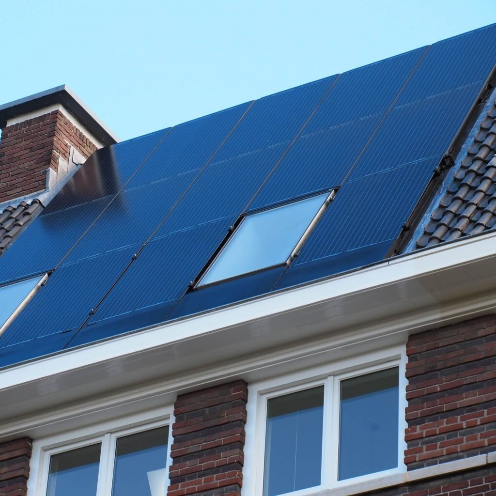 Triple Solar, zonnepanelen