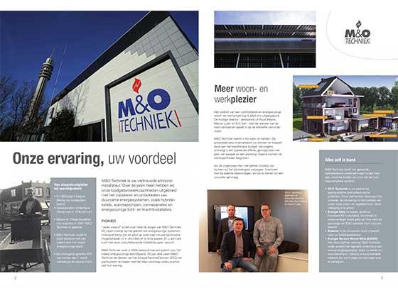 Ervaren installateur warmtepompen en zonne-energiesystemen. Bekijk de brochure.