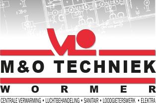 M&O Techniek maakt deel uit van Van Losser Installatiegroep